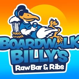 Boardwalk Billy's Raw Bar Ribs
