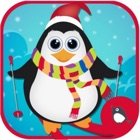 Penguin Jump Up icon