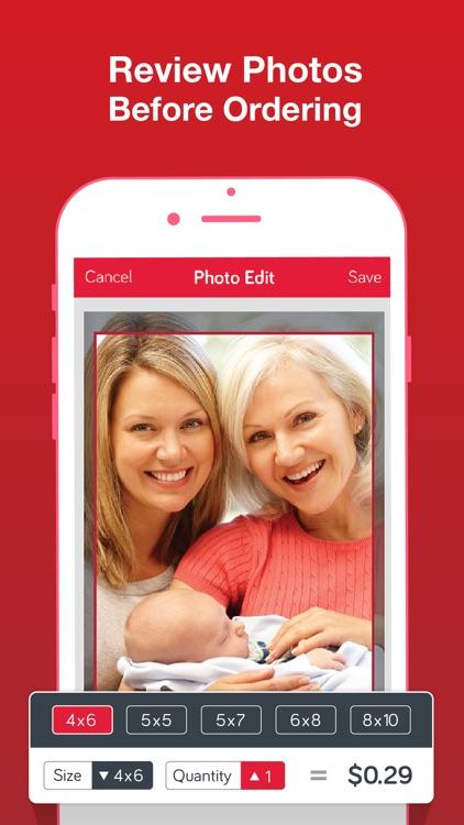 CVS Photo by Quick Prints screenshot-3