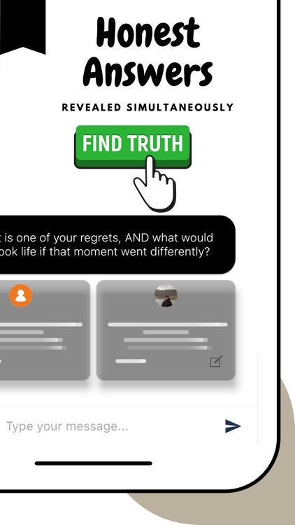 WeLinQ: A Relationship Tracker screenshot-3