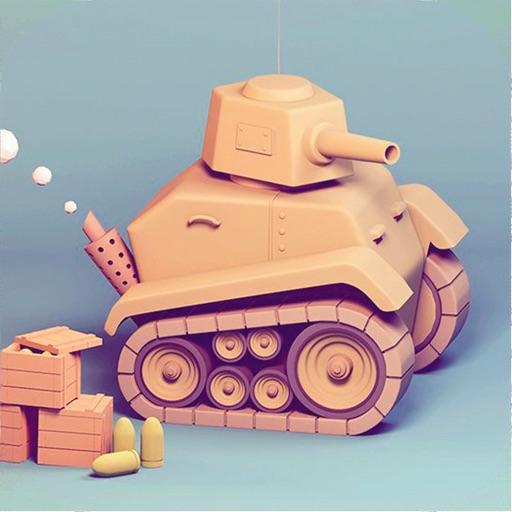 Trail Of Tank iOS App