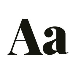 Fonts - Install Fonts