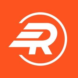 Rocket-Tasty Food Delivery App