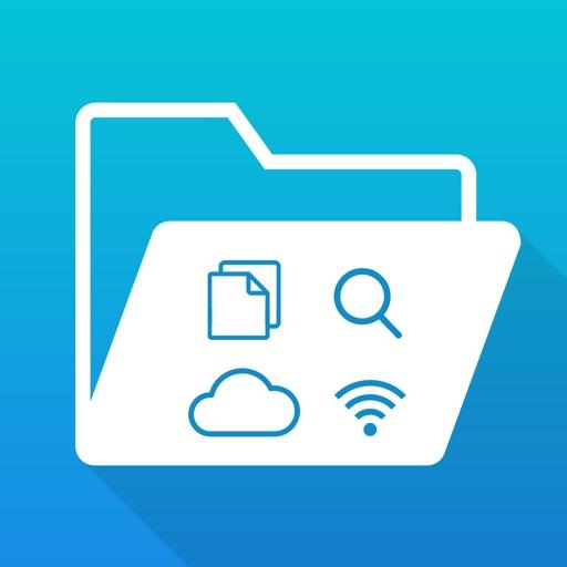 Диспетчер файлов - документы