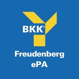 BKK Freudenberg ePA