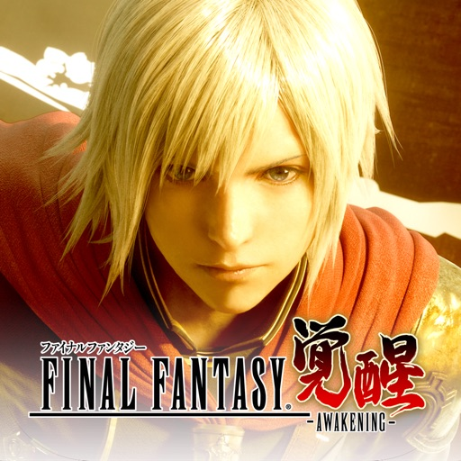 FINAL FANTASY AWAKENING-RU