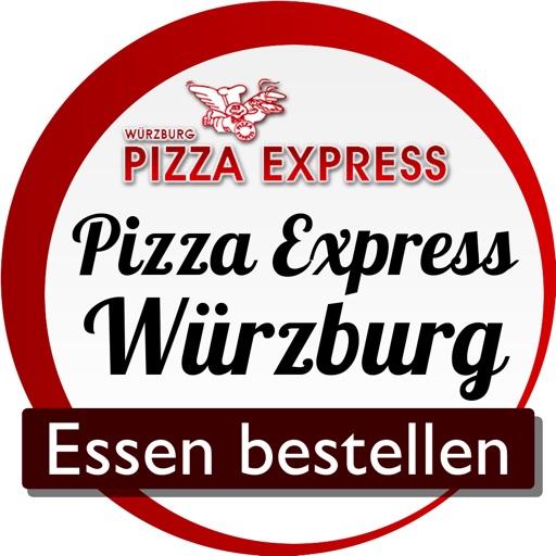 Pizza-Express Würzburg