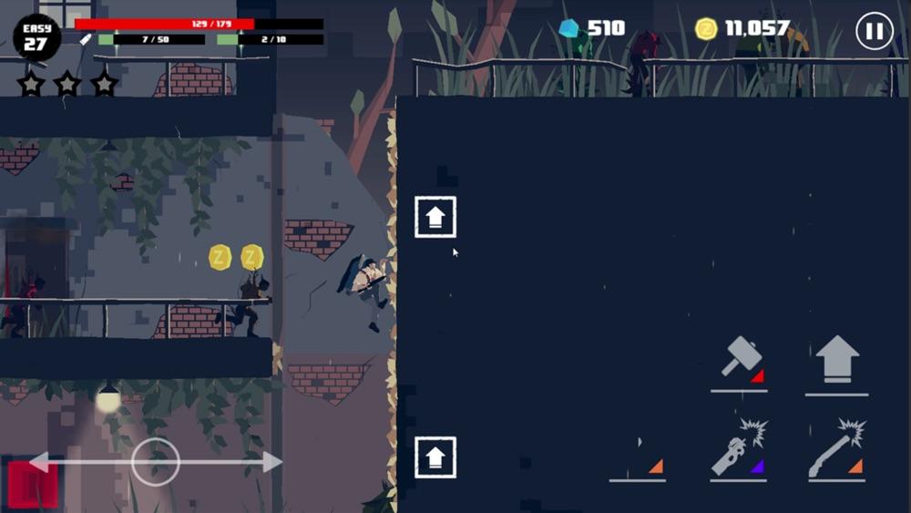 Dead Rain : New Zombie Virus hack tool