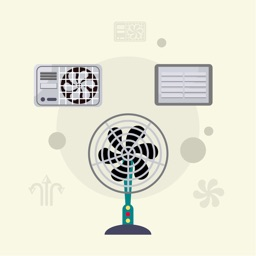 Sleep Fan: Relax & Sleep Sound