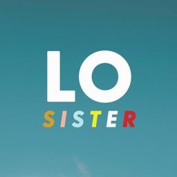 LO sister : By Sadie Rob Huff