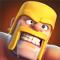 App Icon for Clash of Clans App in Qatar IOS App Store