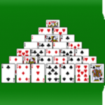 Pyramid Solitaire - Card Game на пк