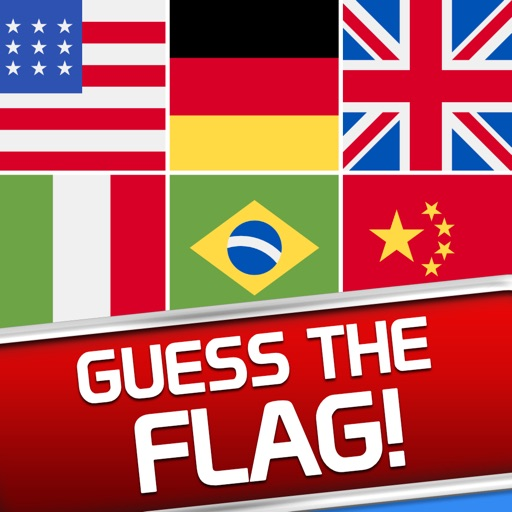 Guess the Flag Quiz World Game