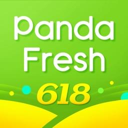 PandaFresh-熊猫优鲜