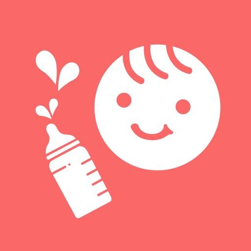 ベビレポ:赤ちゃんの育児記録や成長曲線アプリ