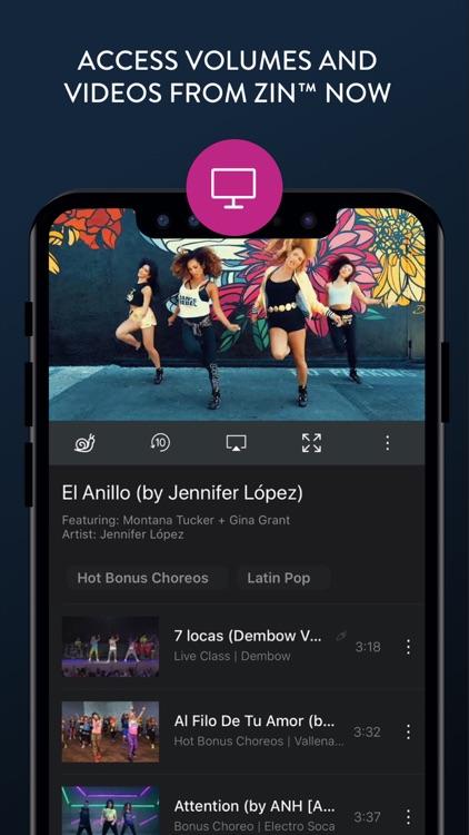 ZIN Play screenshot-4