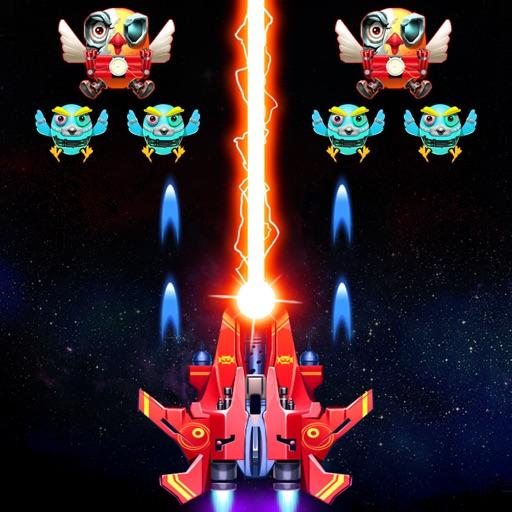 Galaxy Attack: Alien Invaders