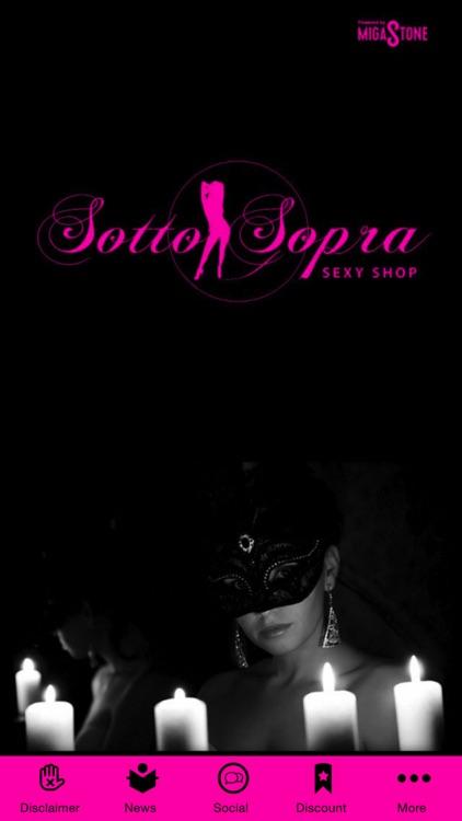 SottoSopra Sexy Shop