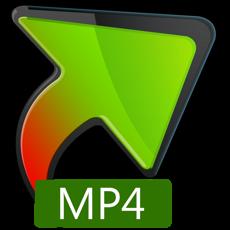 MP4转换器 Lite - MOV for mac