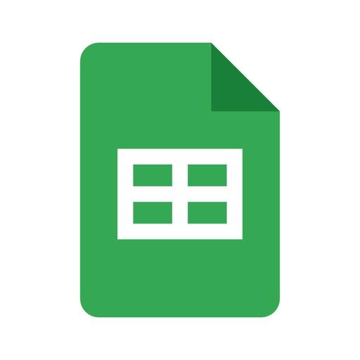 Google Sheets image