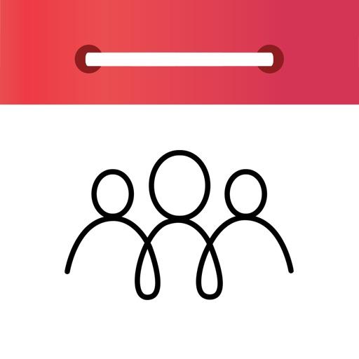 GroupCal-共有カレンダー