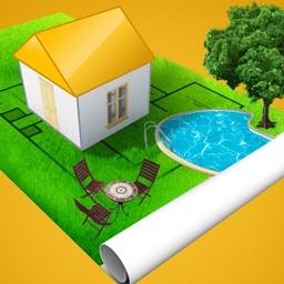 Home Design 3D Outdoor Garden