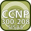 CCNP 300 208 Security SISAS