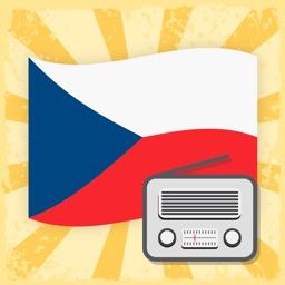 Czech Radio FM, AM & Podcast