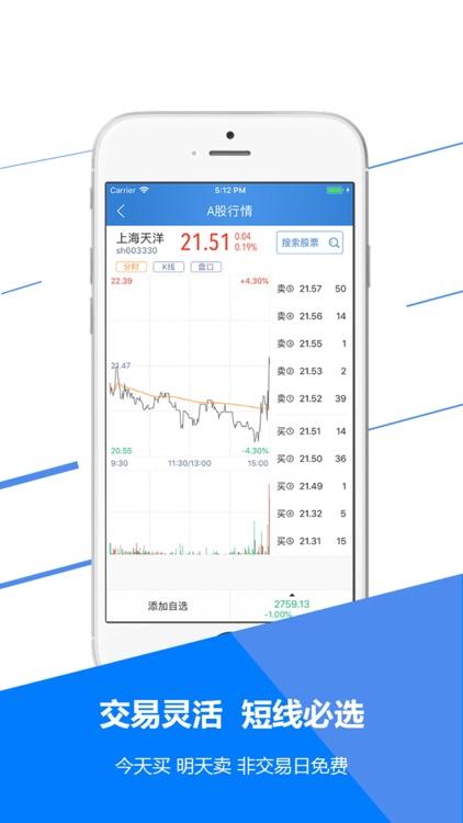 股票配资涨-股市配资炒股免开户app screenshot-3