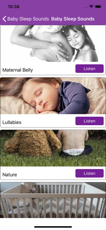 Baby Sleep Music & Songs - Online Game Hack and Cheat