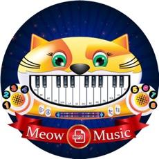 Meow Music - Cat