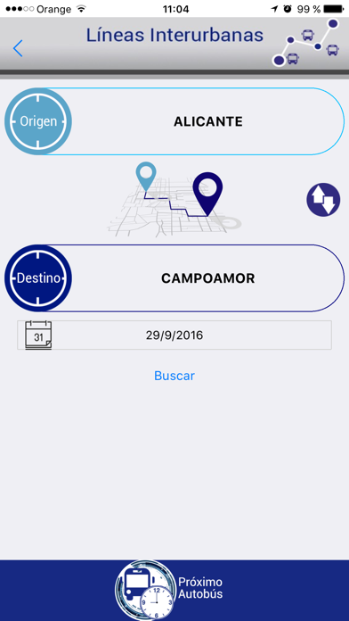 Costa Azul screenshot two