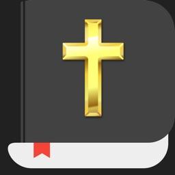 Holy Bible KJV-Prayer & Audio
