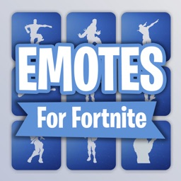 Emotes For Fortnite Dances
