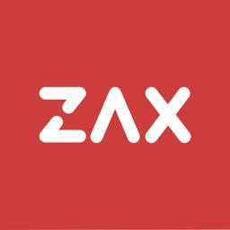 ZAX - Compras Atacado do Brás
