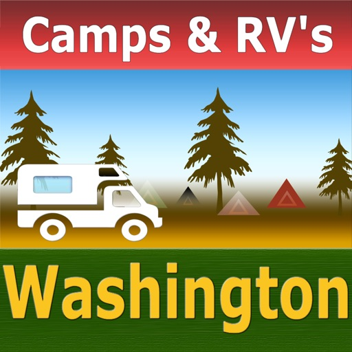 Washington – Camping & RV's