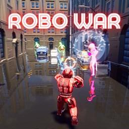Robot War Space Battle 3D