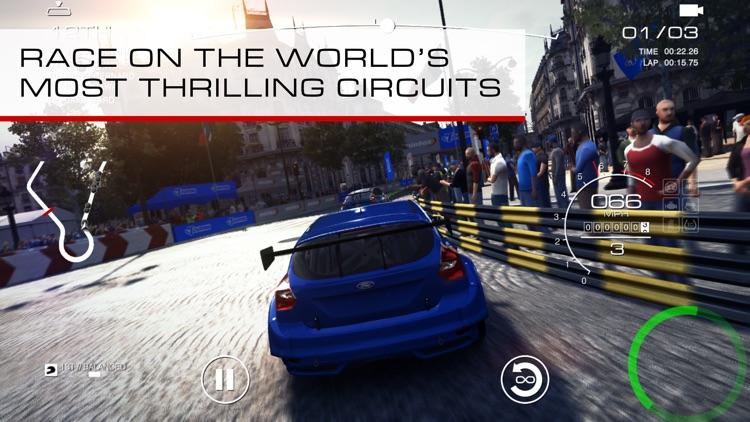 GRID™ Autosport screenshot-8