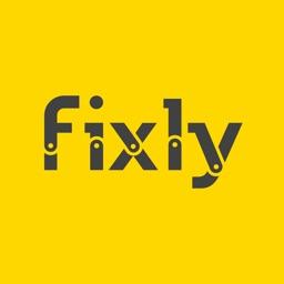 Fixly - zleć usługę