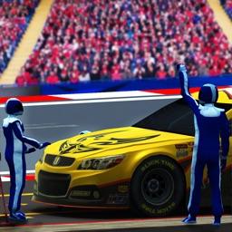 Pit Stop Car Mechanic Game 3D