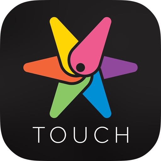 Pynwheel Touch