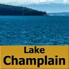 Lake Champlain – Boating Map