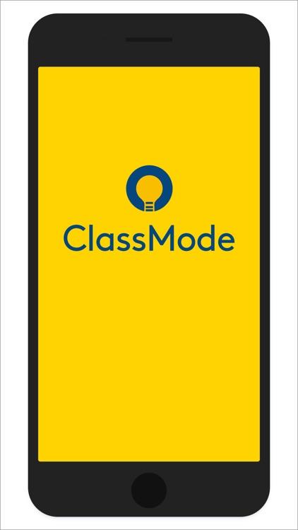 ClassMode Student