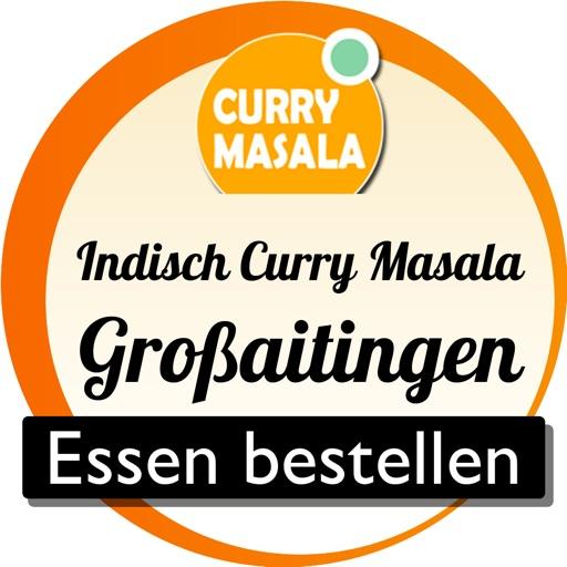 Indisch Curry Masala Großaitin