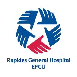 Rapides General Hospital EFCU