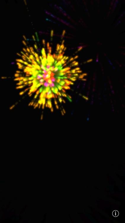 Pyrotexni Fireworks screenshot-3