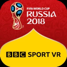 BBC Sport VR - FIFA World Cup™