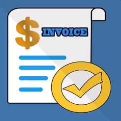 Easy Invoice Maker On The App Store - Easy invoice maker