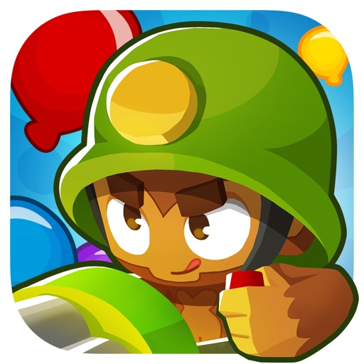 Bloons TD 6 icon