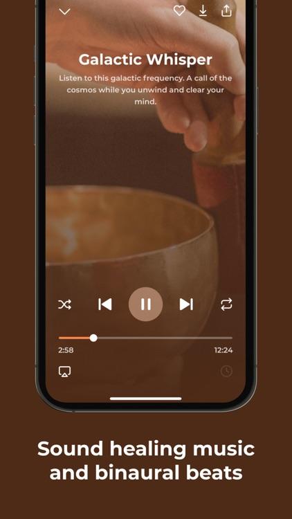 Meditation Moments screenshot-3
